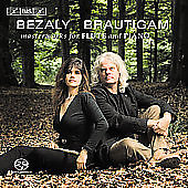 Masterworks for Flute and Piano / Bezaly, Brautigam