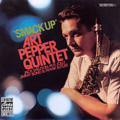 Art Pepper: Smack Up
