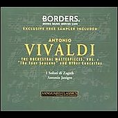 Concerto Masterpieces - Vivaldi: The Four Seasons