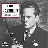 Tim Laughlin: New Orleans Rhythm
