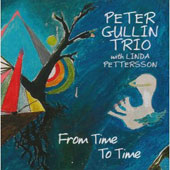 Peter Gullin: From Time to Time *