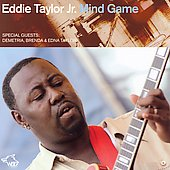 Eddie Taylor Jr.: Mind Game