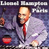 Lionel Hampton: In Paris