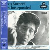 Alexis Korner's Blues Incorporated: Blues Inc.