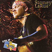Stoney LaRue: Live At Billy Bob's Texas