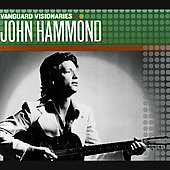 John Hammond, Jr.: Vanguard Visionaries
