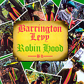 Barrington Levy: Robin Hood [Bonus Tracks] [Remaster]