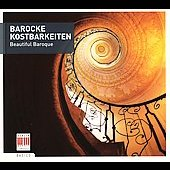 Beautiful Baroque - Bach, Vivaldi, Albinoni, et al