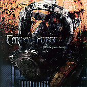 Carnal Forge: Who's Gonna Burn