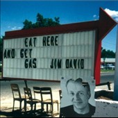 Jim David: Eat Here and Get Gas