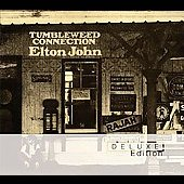 Elton John: Tumbleweed Connection (Deluxe Edition) [Digipak] [Remaster]
