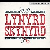 Lynyrd Skynyrd: Playlist Plus [Slipcase]