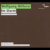 Mitterer: Im Sturm / Nigl, Mitterer