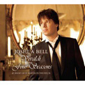 Vivaldi: The Four Seasons / Joshua Bell, Academy of St. Martin in the Fields
