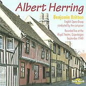 Britten: Albert Herring / Britten, English Opera Group