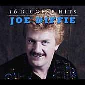 Joe Diffie: 16 Biggest Hits [Digipak]