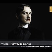 Vivaldi - New Discoveries / Sardelli, et al