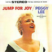 Peggy Lee (Vocals): Jump for Joy