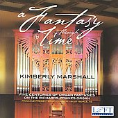 Fantasie Through Time / Kimberly Marshall