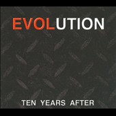 Ten Years After: Evolution [Digipak]