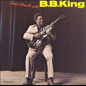 B.B. King: Great Moments with B.B. King