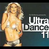Various Artists: Ultra Dance 11