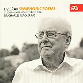 Antonin Dvorak: Symphonic Poems