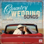 Various Artists: Country Wedding Songs