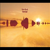 Kate Bush: Aerial [Digipak]