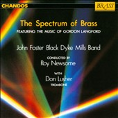 The Spectrum Of Brass