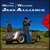 The Oster-Welker Jazz Alliance/Jeff Oster (Vocals): Detour Ahead