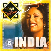 India (Latin): Oro Salsero