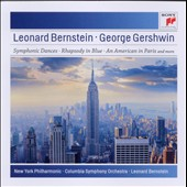 Gershwin: Symphonic Dances From West Side Story