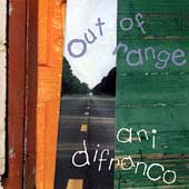 Ani DiFranco: Out of Range