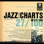 Various Artists: Jazz in the Charts 1936, Vol. 4 [Digipak]