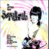 The Yardbirds: Jeff Beck Years