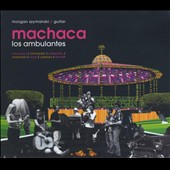Machaca: Los Ambulantes
