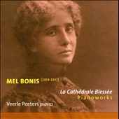 Mel Bonis: Piano Works