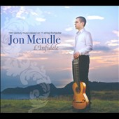 L'Infidele / Jon Mendle, guitar