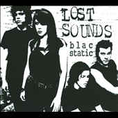 Lost Sounds: Blac Static [Digipak]