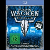 Various Artists: Wacken 2010: Live at Wacken Open Air Festival