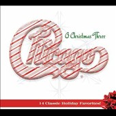 Chicago: O Christmas Three [Digipak]