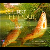 Schubert: Piano Quintet Trout