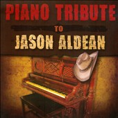 Various Artists: Piano Tribute To Jason Aldean