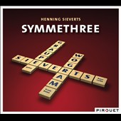 Ronny Graupe/Nils Wogram/Henning Sieverts: Symmethree