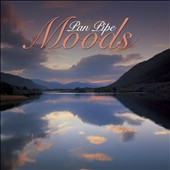 Various Artists: Pan Pipe Moods [Fast Forward]