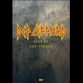Def Leppard: Best Of: The Videos