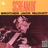 Jack McDuff: Screamin'