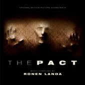Ronen Landa: The Pact [Original Motion Picture Soundtrack]