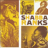 Shabba Ranks: Reggae Legends